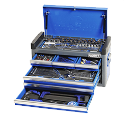 Tool Kits and Tool Storage